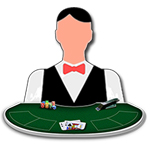 Live Dealer Blackjack at Bovada