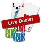 Live Dealer Blackjack Rigged